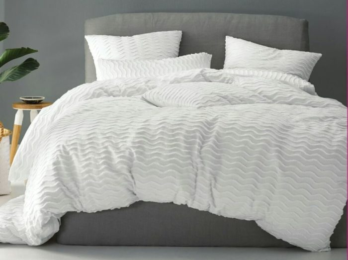 Candlewick Duvet Cover Product Categories Haadyia Textile